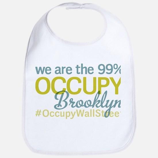 Occupy Brooklyn Bib