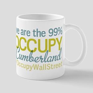 Occupy Cumberland Mug