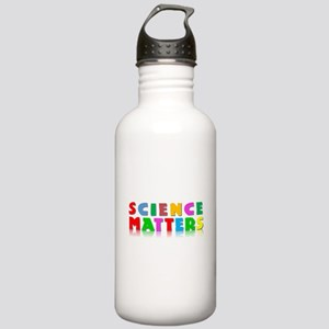 Science Matters Stainless Water Bottle 1.0L