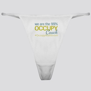 Occupy Couch Classic Thong