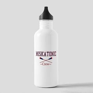 Miskatonic Crew Stainless Water Bottle 1.0L