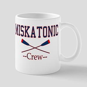 Miskatonic Crew Mug