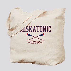 Miskatonic Crew Tote Bag