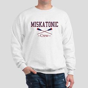 Miskatonic Crew Sweatshirt