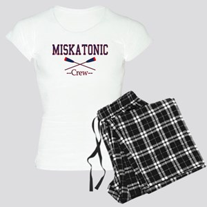 Miskatonic Crew Women's Light Pajamas