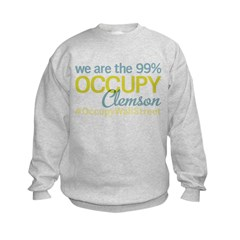Occupy Clemson Sweatshirt