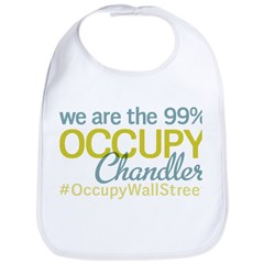 Occupy Chandler Bib