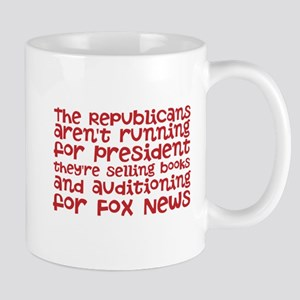 Republican Audition Mug