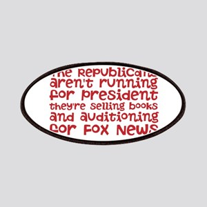 Republican Audition Patches