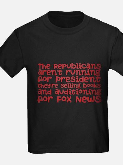 Republican Audition T