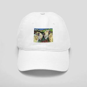 wheatie sniffs wheatie Cap