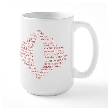 yOniverse Large Mug