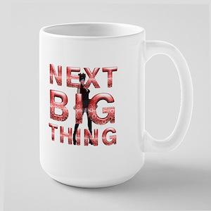 Next Big Thing 15 oz Ceramic Large Mug