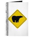 Polar Bear Crossing Journal