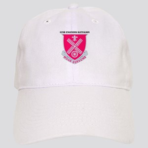 DUI - 52nd Engineer Bn with Text Cap