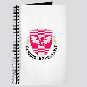 DUI - 864th Engineer Bn Journal