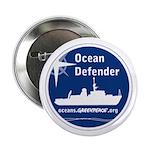 10 pack Esperanza Ocean Defenders Button