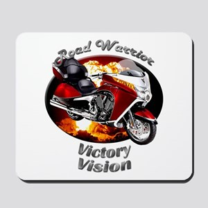 Victory Vision Mousepad