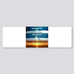 IFERS - Reflections Bumper Sticker