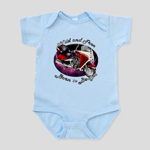 Victory Vision Infant Bodysuit