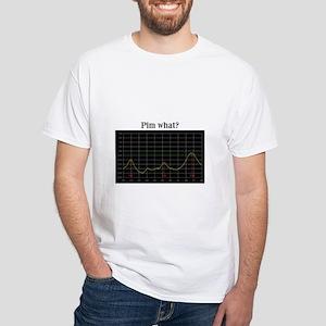 PIM 2 - BLANK - White T-Shirt