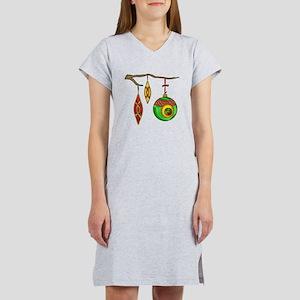 Celtic Ornaments Women's Nightshirt