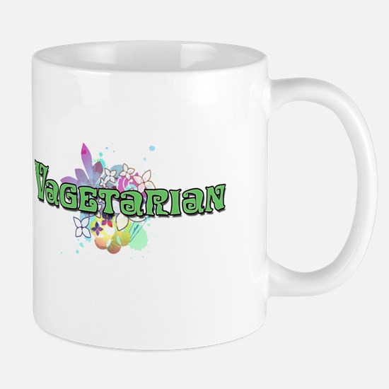 Vagetarian Mug