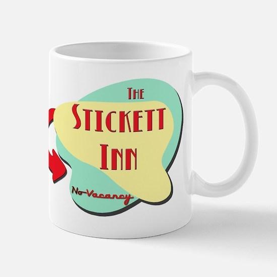 Stickett Inn Mug