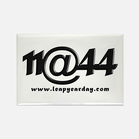 11@44 Rectangle Magnet
