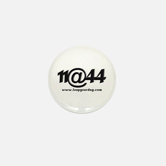 11@44 Mini Button