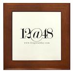 12@48 Framed Tile