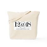 12@48 Tote Bag