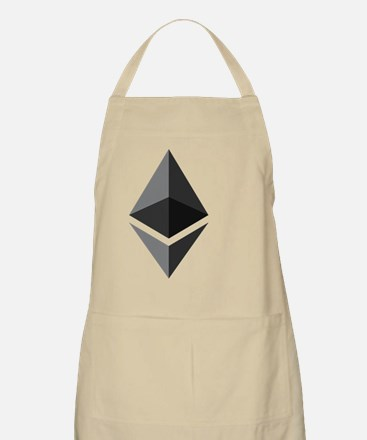 Unique Virtual currency Light Apron