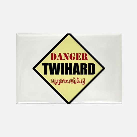 Twihard Approach Rectangle Magnet