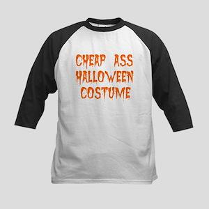 Tiny Cheap Ass Halloween Costume Kids Baseball Jer