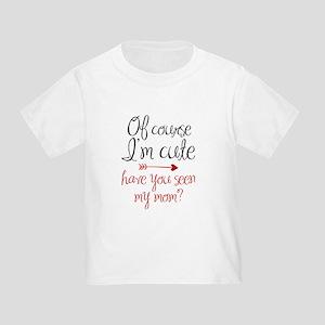 cute sayings toddler t shirts cafepress