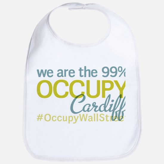 Occupy Cardiff Bib