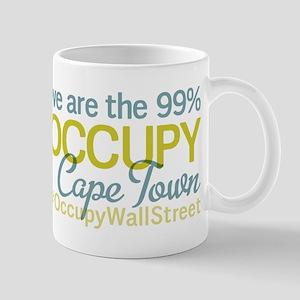 Occupy Cape Town Mug