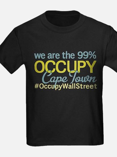 Occupy Cape Town T