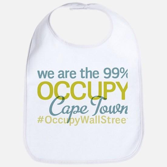 Occupy Cape Town Bib