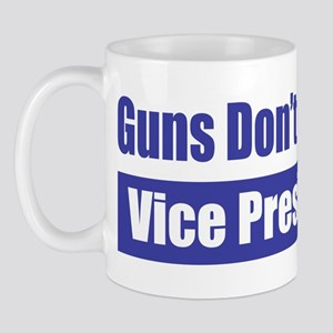 Vice Presidents Mug