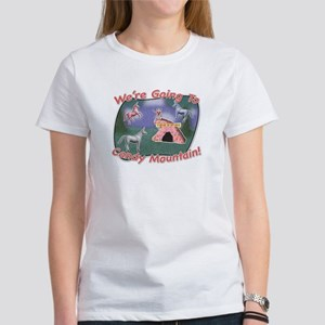 Candy mountain! Women's T-Shirt