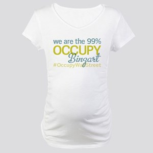 Occupy Binzart Maternity T-Shirt
