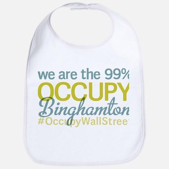 Occupy Binghamton Bib