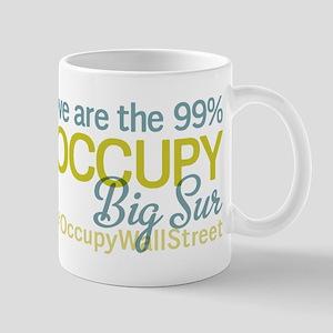 Occupy Big Sur Mug