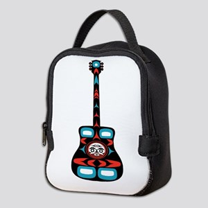 PLAY IT NOW Neoprene Lunch Bag