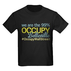 Occupy Belleville T