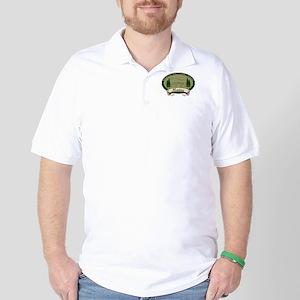 Acadia National Park Golf Shirt