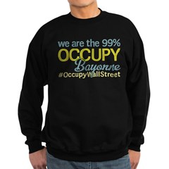 Occupy Bayonne Sweatshirt (dark)