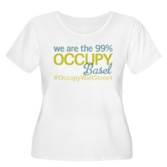 Occupy Basel T-Shirt